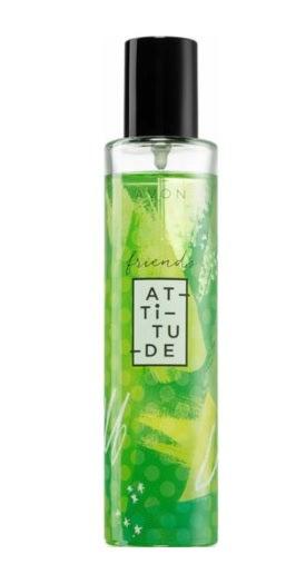 Avon Friends Attitude Women's Perfume