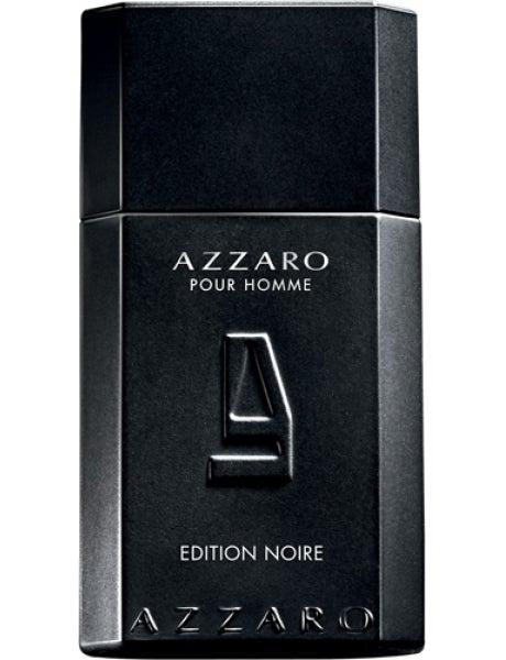 Azzaro Edition Noire Men's Cologne