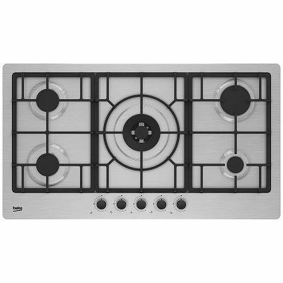 Beko BCT90GX1 Kitchen Cooktop