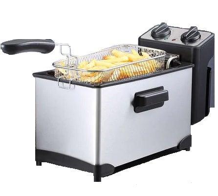 Bellini BDF21 Deep Fryer