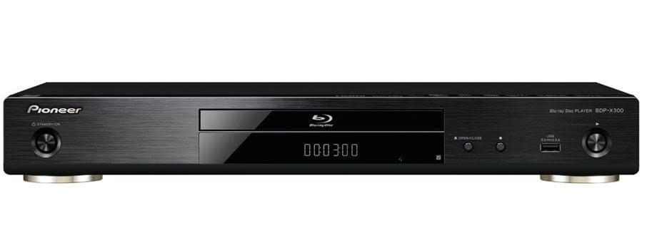 Pioneer BDPX300 Blu Ray Player