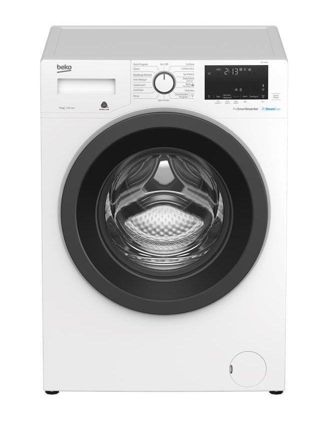 BEKO BFL7510W Washing Machine