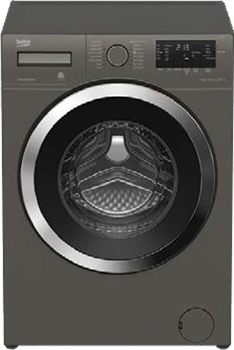 BEKO BFL8510MG Washing Machine