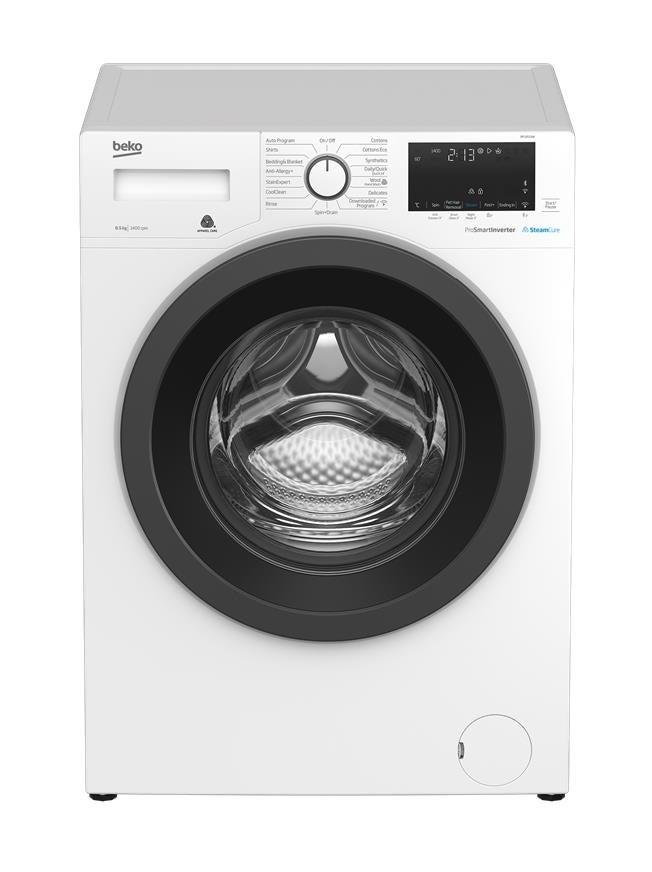 BEKO BFL8510W Washing Machine