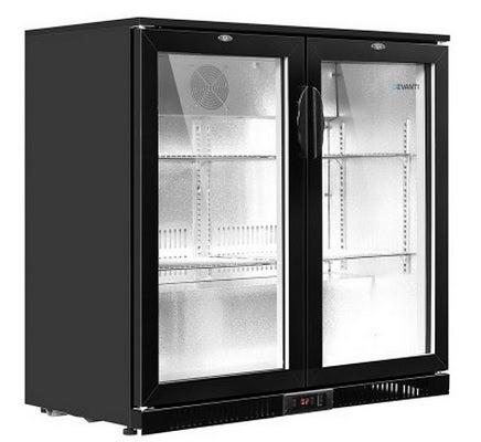 Devanti BF-E-198L Refrigerator