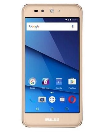 BLU Grand X LTE Mobile Phone