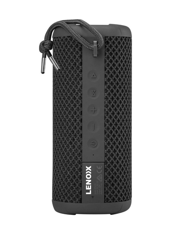 Lenoxx BTW80 Waterproof Portable Speaker