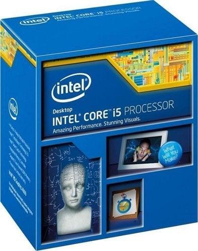 Intel Core i5 BX80646I54460 3.2GHz Processors
