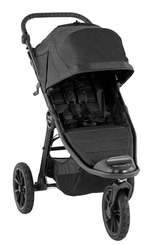 Baby Jogger City Elite 2 Stroller