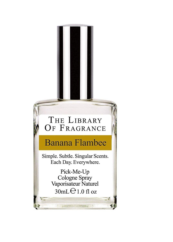 Demeter Banana Flambee Unisex Cologne