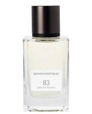 Banana Republic 83 Leather Reserve Unisex Cologne