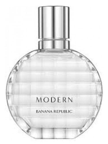 Banana Republic Modern Woman Women's Perfume