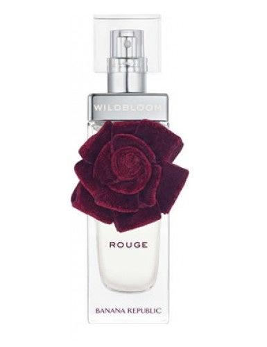 Banana Republic Wildbloom Rouge Women's Perfume