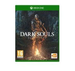 Bandai Namco Dark Souls Remastered Xbox One Game