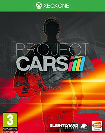 Bandai Namco Project Cars Xbox One Game