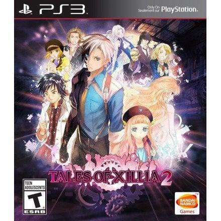 Bandai Tales of Xillia 2 PS3 Playstation 3 Game