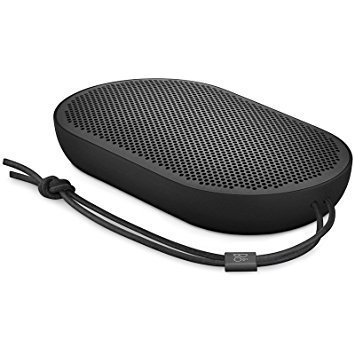 Bang & Olufsen BeoPlay P2 Portable Speaker