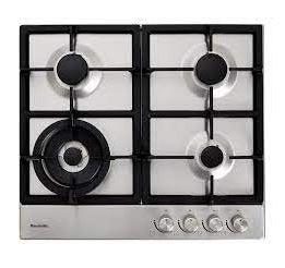 Baumatic R6FS1 Kitchen Cooktop