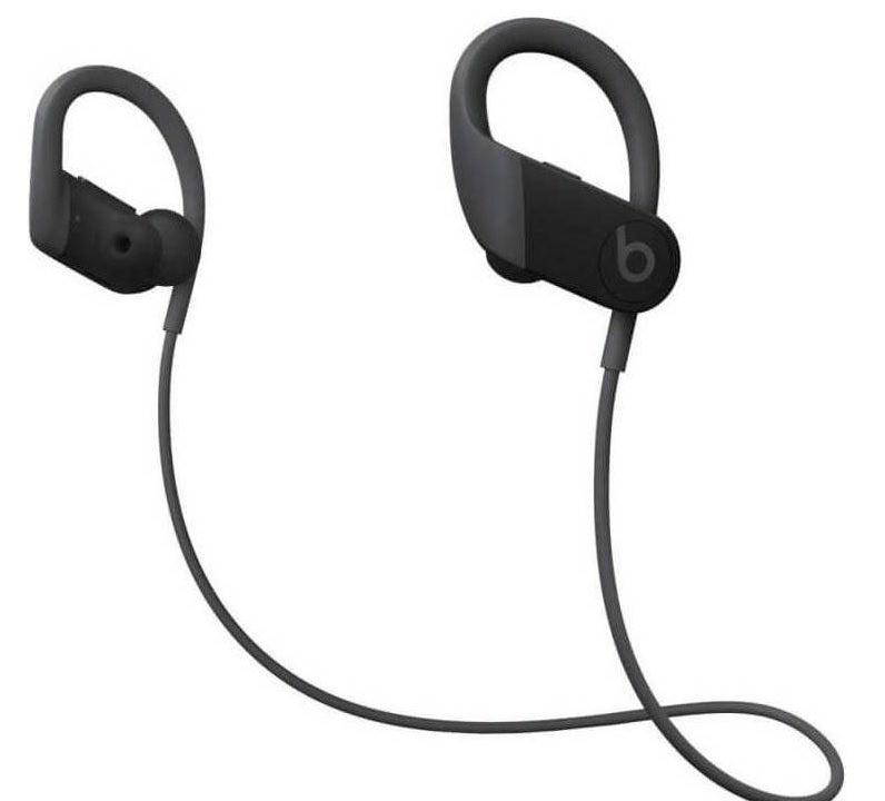 Beats PowerBeats High Performance Headphones