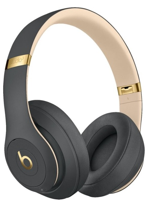 Beats Studio 3 Refurbished Wireless Headphones