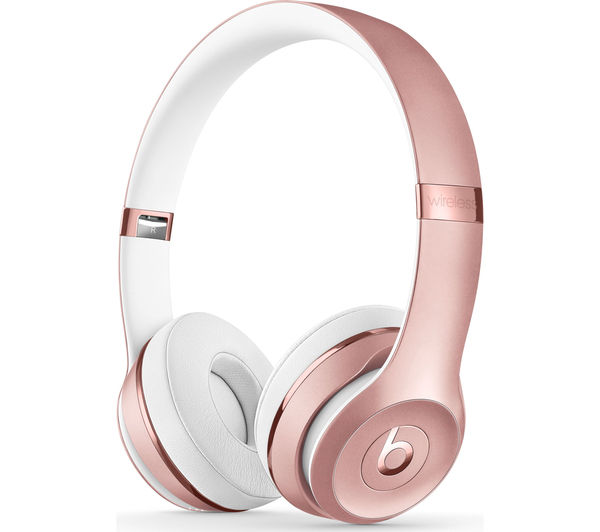 Beats by Dr. Dre Solo 3 Head Phone