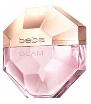 Bebe Glam Women's Perfume