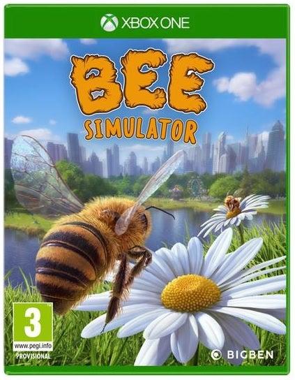 Bigben Interactive Bee Simulator Xbox One Game