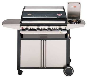 BeefEater 1100E BD47852 BBQ Grill