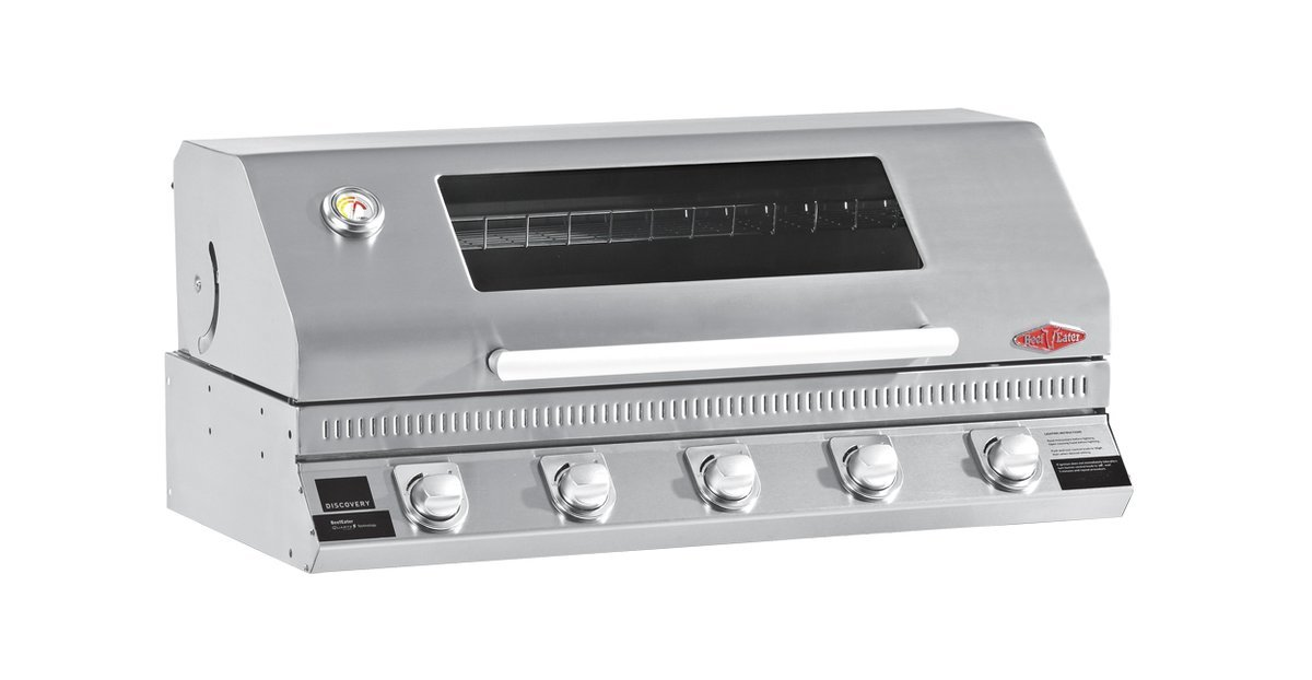BeefEater 1100S BD16350 BBQ Grill