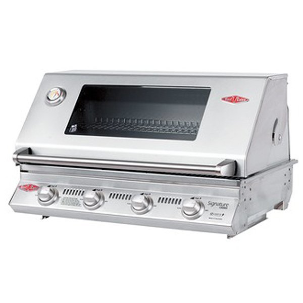 BeefEater 3000SS BS12840S BBQ Grill