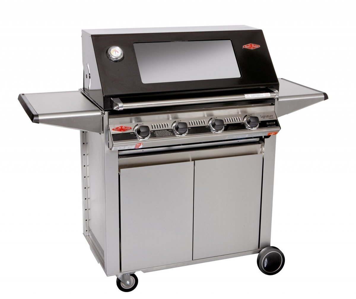 Beefeater BS19242 BBQ Grill