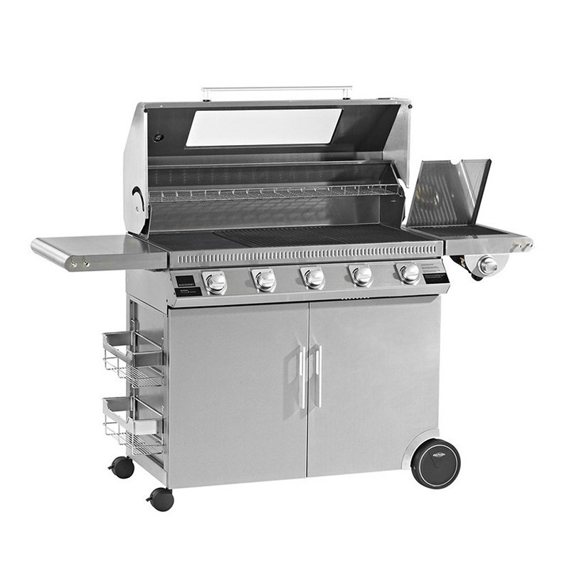 BeefEater Beefeater Discovery 1100s BD47950 BBQ Grill