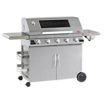 Beefeater Signature 3000E BS19252 BBQ Grill