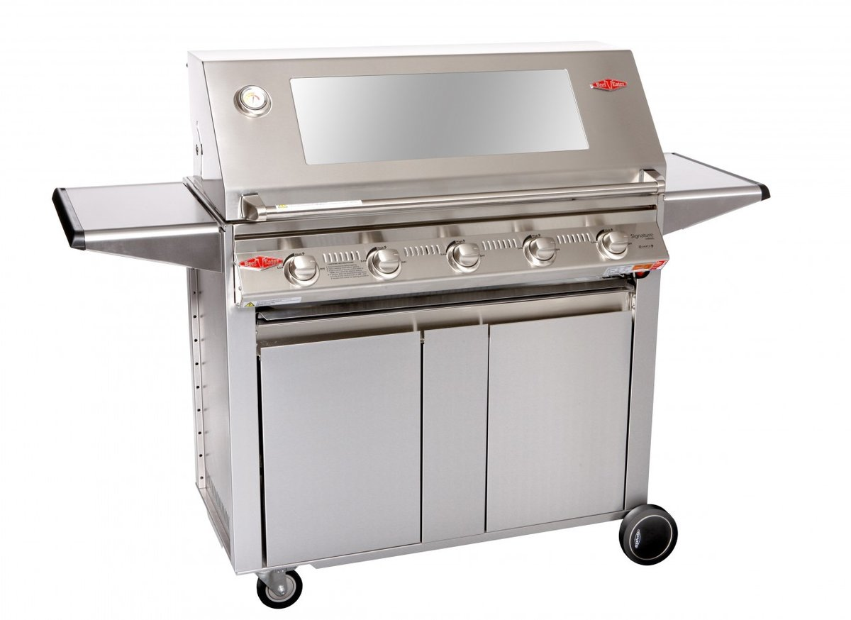 BeefEater Beefeater Signature BS19640 BBQ Grill