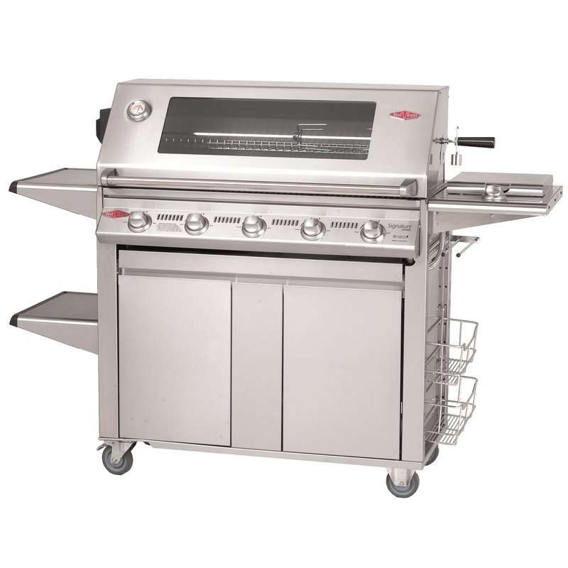Beefeater Signature BS19650 BBQ Grill