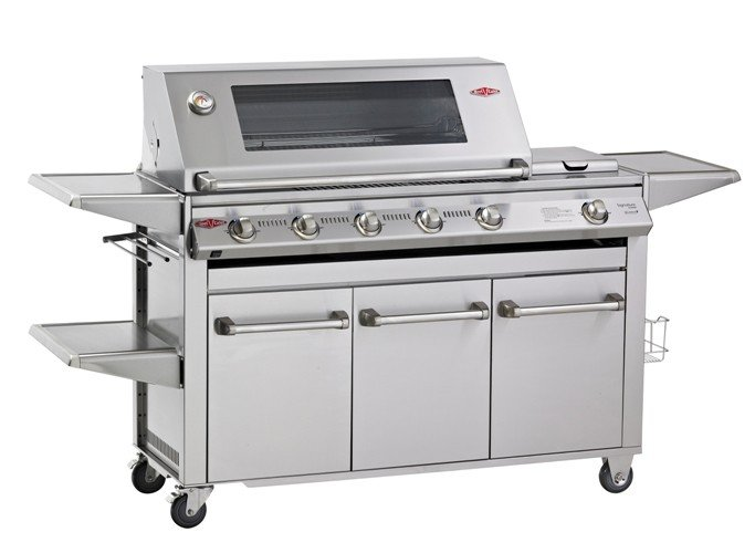 BeefEater Beefeater Signature BS30060 BBQ Grill