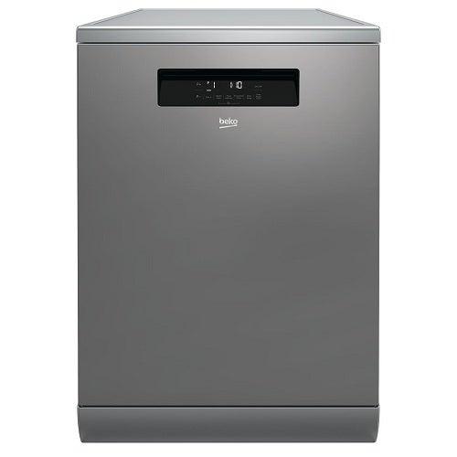 Beko BDF1630X Dishwasher