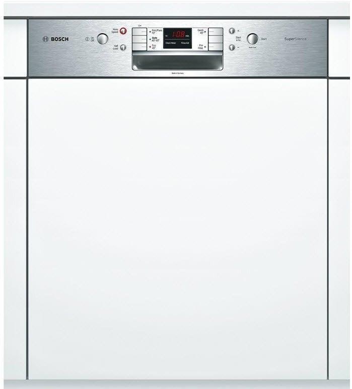 Beko DSN28435X Dishwasher