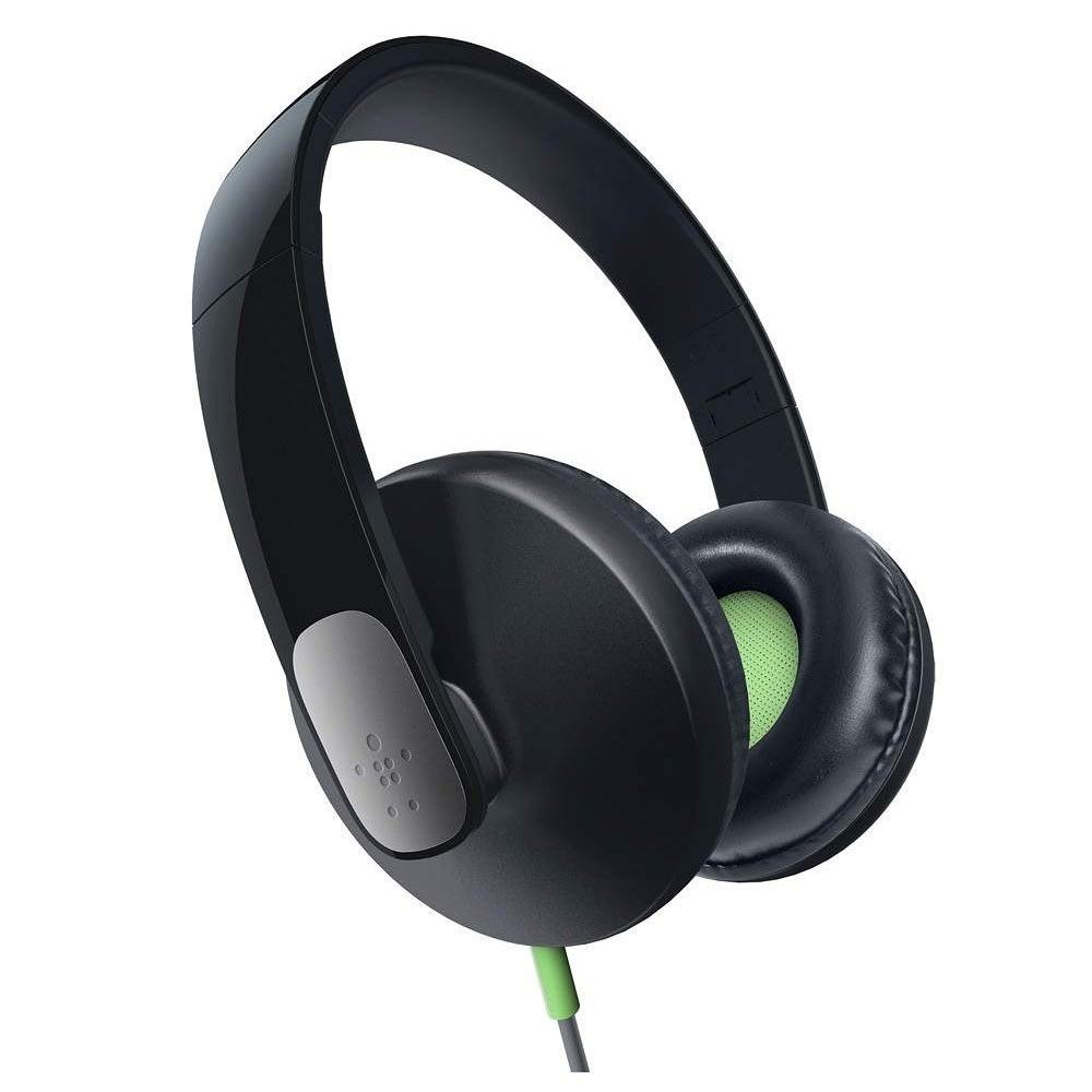 Belkin PureAV 009 Headphones