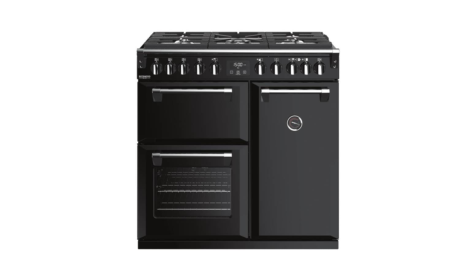 Belling Richmond Deluxe DX90DF Oven