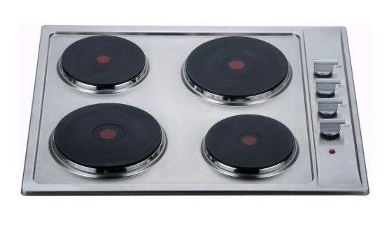 Bellini BCS604X Kitchen Cooktop