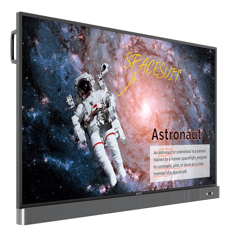 Benq RM6502K 65inch DLED TV