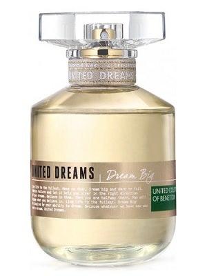 Benetton United Dreams Dream Big Women's Perfume