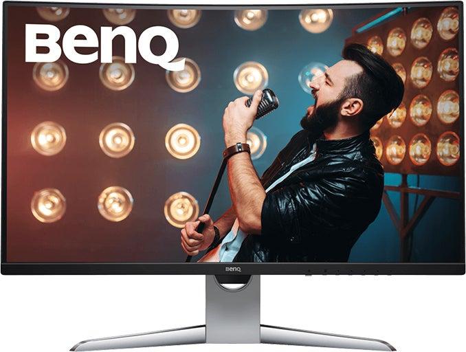 Benq EX3203R 32inch LED Monitor
