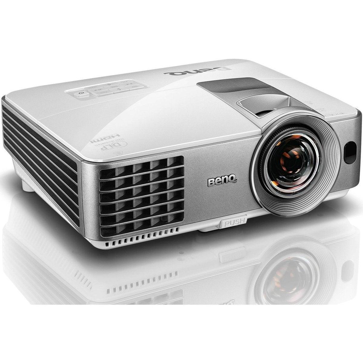 Benq WXGA MW632ST 3D DLP Projector