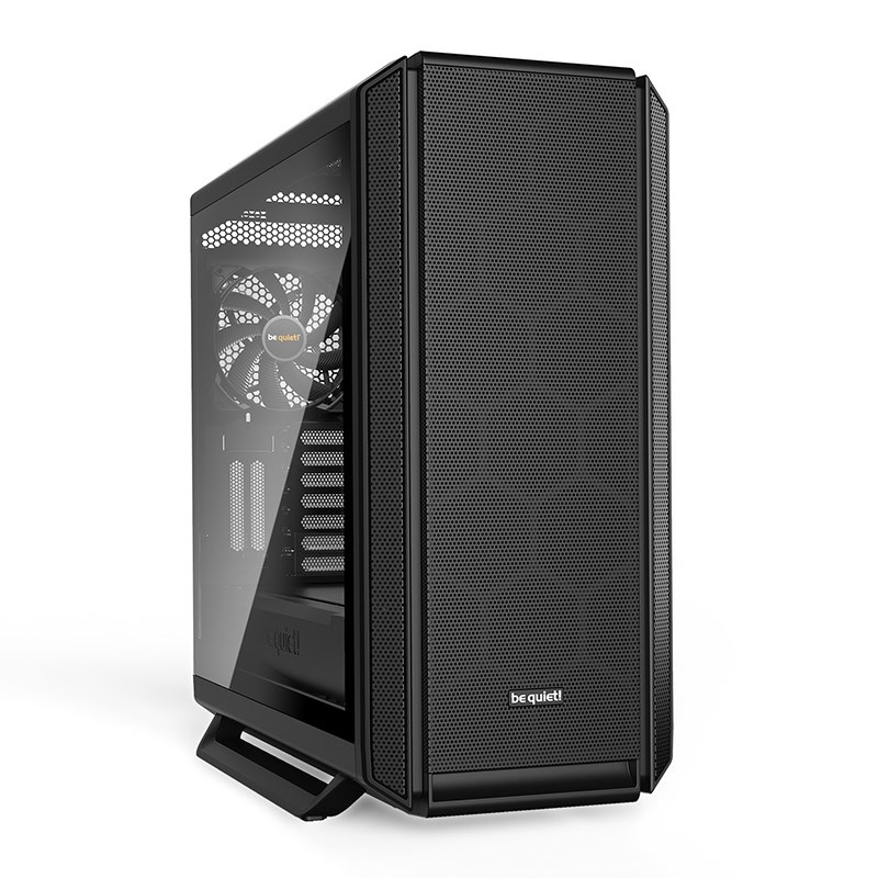Be quiet Silent Base 802 Mid Tower Computer Case