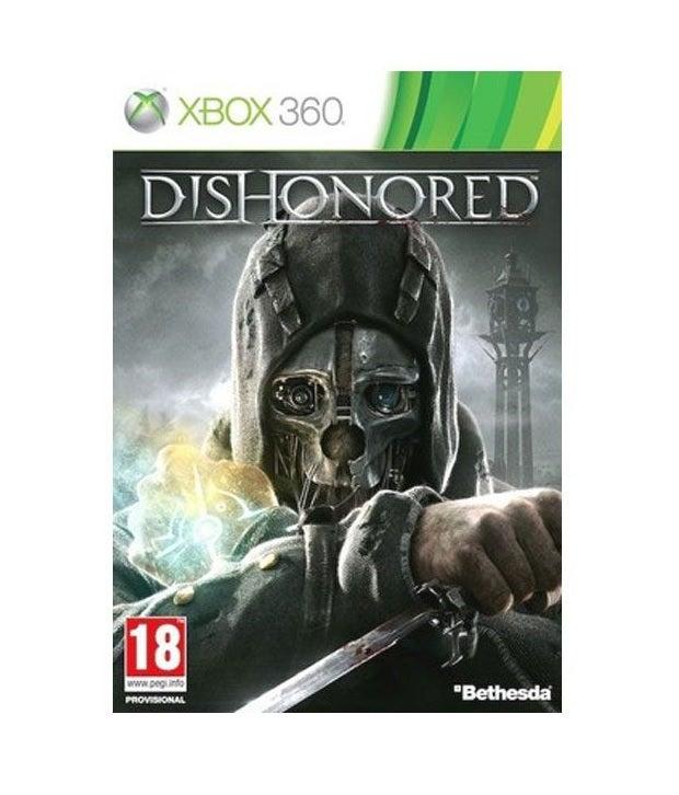 Bethesda Softworks Dishonored Refurbished Xbox 360 Game