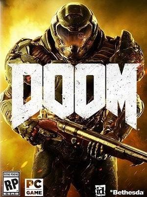 Bethesda Softworks Doom PC Game