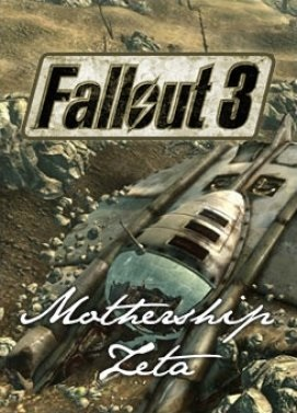 Bethesda Softworks Fallout 3 Mothership Zeta PC Game