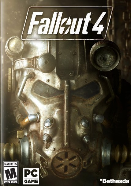 Bethesda Softworks Fallout 4 PC Game